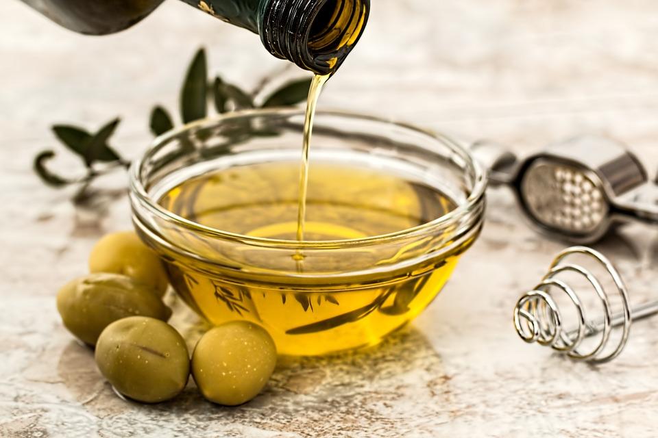 Gommage naturel l 39 huile d 39 olive - Anti puceron naturel huile d olive ...