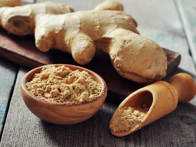 huile essentielle de gingembre sauvage
