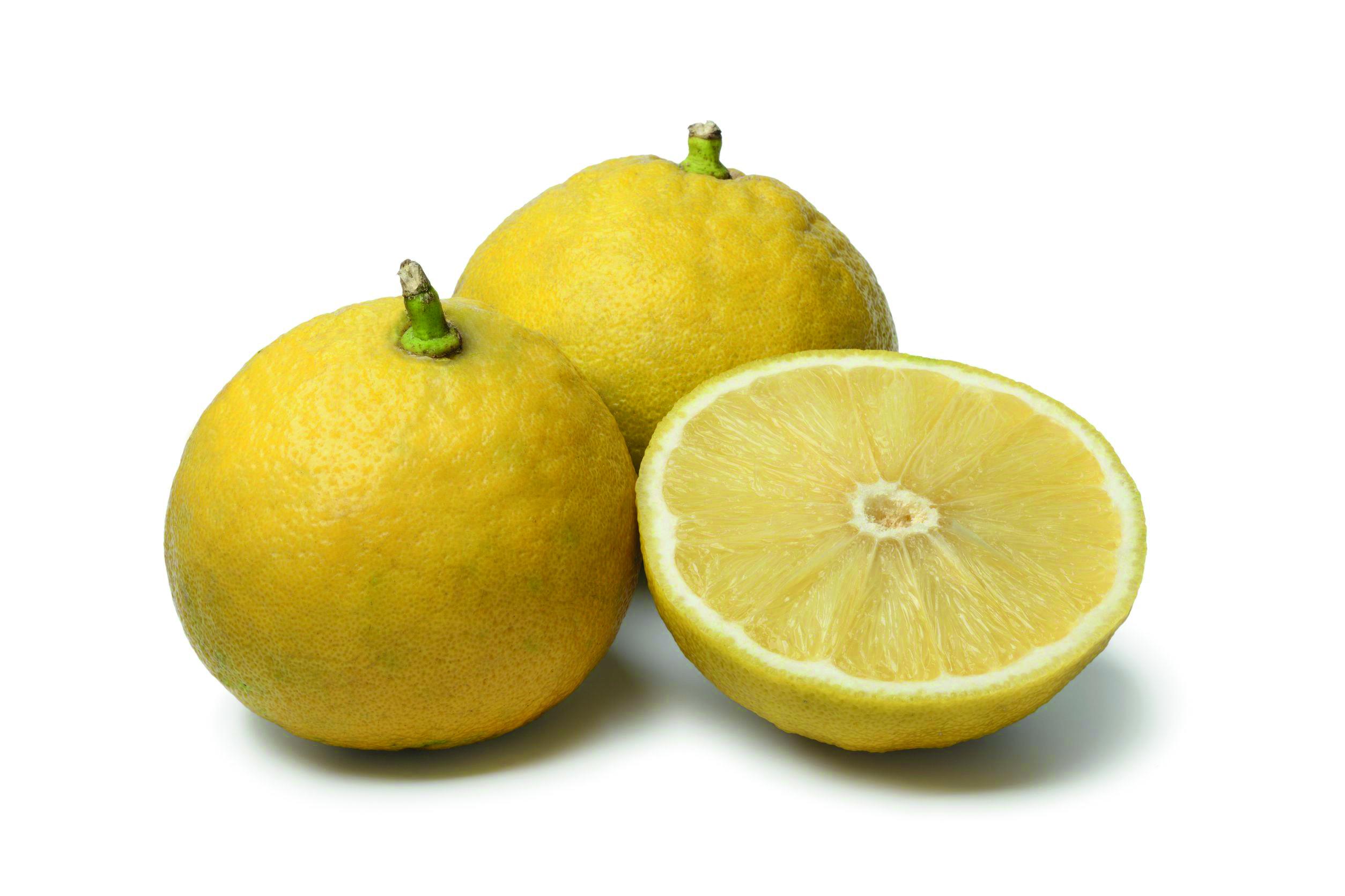 Huile essentielle de bergamote