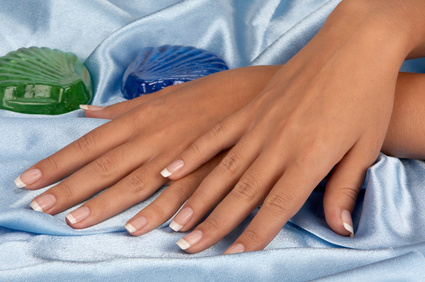 mains et ongles
