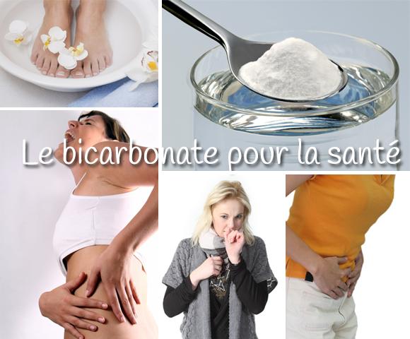 Le Bicarbonate - 580 x 480