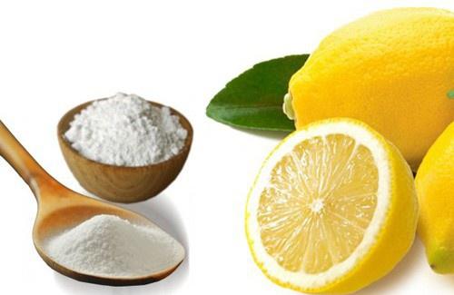 Bicarbonate-citron anti-cancer